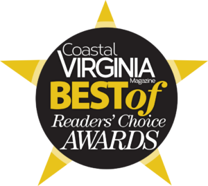Coastal Virginia Magazine Best of 2018